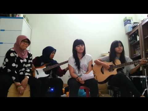 KAMU - COBOY JUNIOR covered by OldSchool