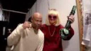 Mad Tv - Montel Williams