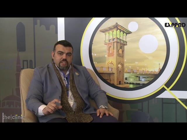 الدكتور عبد العزيززين العابدين يتحدث عن ضغط الدم عند مستوى الكاحل