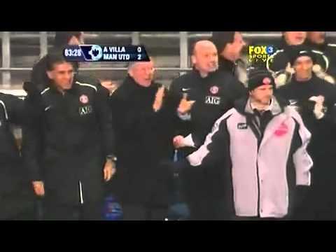 Download Paul Scholes 'Magical Goal' Vs Aston Villa