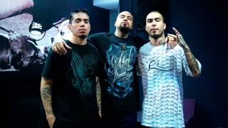 Pa No Andar Tristes- Cartel De Santa New Rap 2012 Screwed Mix