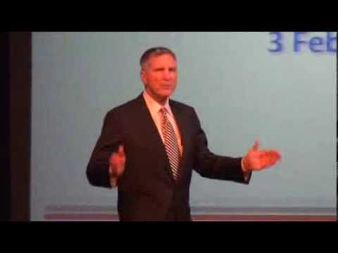 Coach Bill Curry - RMA Character Development 02/03/14 - YouTube