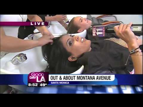 Out & About: Montana Avenue