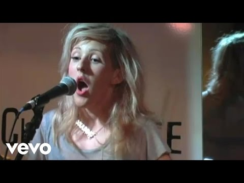 Ellie Goulding - Starry Eyed (Live At The Cherrytree House)