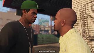 Grand Theft Auto V - Gameplay 3