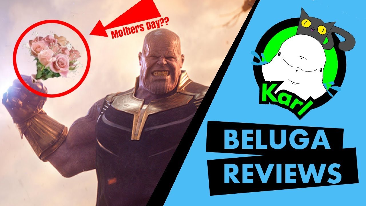 Infinity War Beluga SPOILER Review