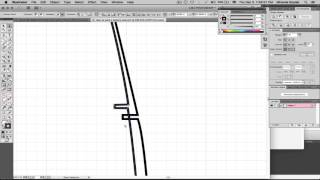 How to Walk Your Digital Patterns in Illustrator