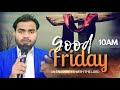 चिंता न करे यीशु आपके साथ है प्रार्थना सुने सब ठीक हो जाएगा | Night Prayers | By Thanks Yeshu