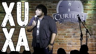 Gambar cover Paulo Vieira - Xuxa - Stand Up Comedy