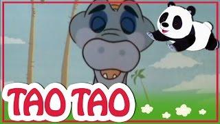 Tao Tao - 5 - תנין המלך