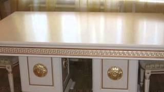 Итальянская элитная мебель, классика, Caspani Tino Group