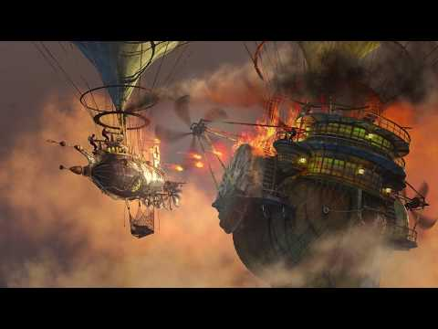 Steampunk Fantasy Battle - Epic Orchestral Video Game Music