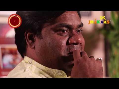 9X Jhakaas | Lai Bhari | Interview - Nandesh Umap | Vitthal Umap