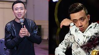 HOT Trấn Thành bị 'cấm sóng' trên Đài truyền hình Vĩnh Long vì hài nhảm, dung tục - Tin Tức Sao Việt