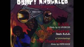 Watch Bumpy Knuckles Chancesellor video