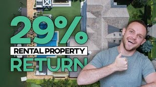 THE BEST SYSTEM TO RUN THE NUMBERS ON A RENTAL PROPERTY