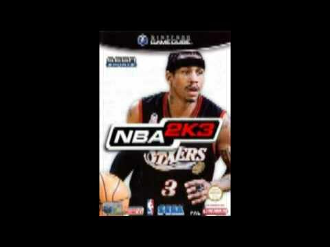 Dolphin Emulator 4.0.2 | NBA 2K3 [1080p HD] | Nintendo GameCube
