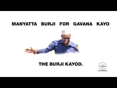 MANYATTA BURJI DECLARATION: Nothing will ever part the Borana and Burji again.