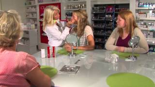 Clarins - Snelle 'ooglift' Thumbnail