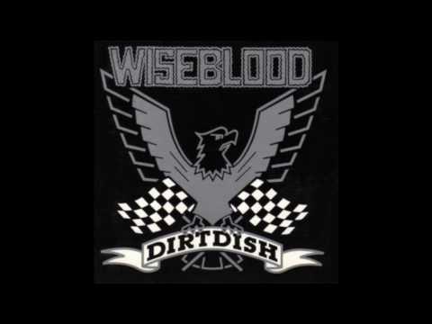 Wiseblood  Dirtdish 1987 JG Thirlwell aka Foetus Full Album