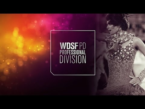 The Final Reel: Group Dances | 2015 PD World Latin  | DanceSport Total