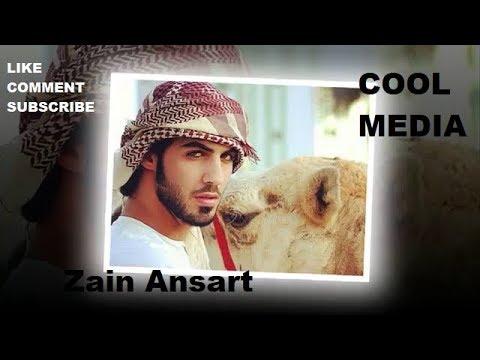 Arabic Remix Oh Oo yala yala Borkan .zain ansart