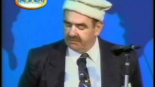 Uniqueness of the Holy Quran, Islam Ahmadiyya Speech