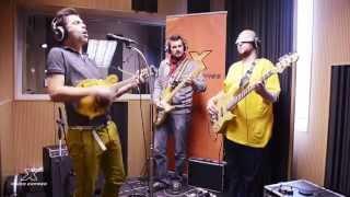 Adam Ďurica - Mandolína LIVE