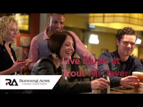 Running Aces Commercial - Spring 2016