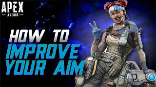 How to Improve Your Aim on PC | Apex Legends Guide