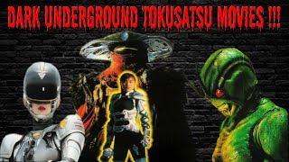 Tokusatsu - WikiVisually