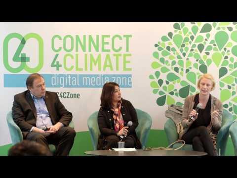 Quentin Wodon & Margareta Harrit:  Ending Child Marriage - The Economic & Social Rationale #C4CZone