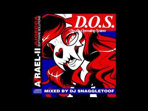 Dj Snaggletoof - D.O.S. CD Megamix