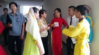 Trường cao đẳng nghề du lịch Sài Gòn/Lễ kỷ niệm 25 năm P.2