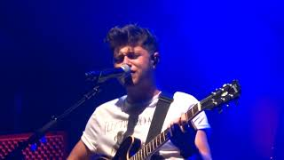 Niall Horan - On The Loose - 10/09/17 Sydney Flicker Session #4 HD