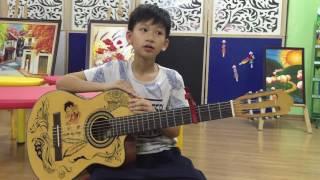 Mẹ Yêu - Nguyễn Nhật Huy | Học sinh tại Key Music