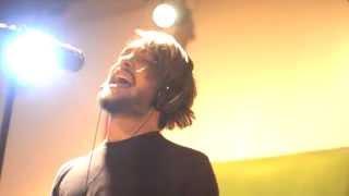 Live Session en Estudio Insoluble // CALLATE MARK // Harry Producciones