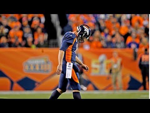 Denver Broncos fall to New York Giants 23-10
