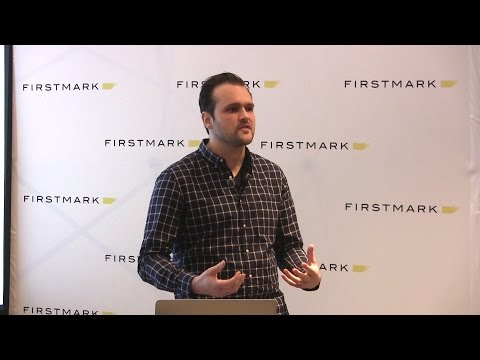 8 Habits of Productive Teams // Evan Whalen, Blue Apron (FirstMark's Code Driven)