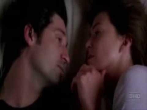 Meredith & Derek - Crack The Shutters
