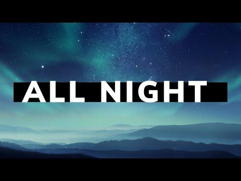 All Night- Breana Marin (prod. By Mantra)