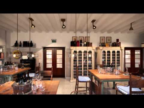 Virtual Tour: The Gritti Epicurean School | Gritti Palace, A Luxury Collection Hotel, Venice