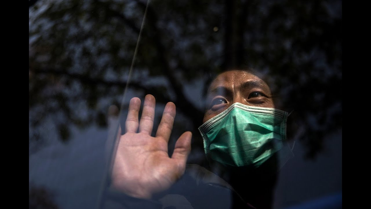 CORONAVIRUS COVERUP: How China buried the deadly truth