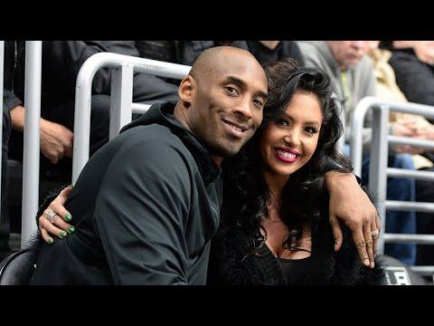 Inside Kobe And Vanessa Bryant's 20-Year Love Story