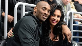 Inside Kobe and Vanessa Bryant's 20-Year Love Story