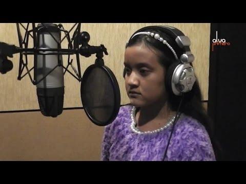 Agnes Monica - Matahariku (Cover by Violetta)