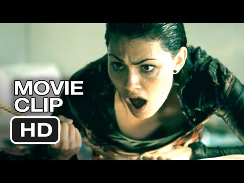 Bait 3D Movie   Bait The Hook 2012  Shark Movie HD