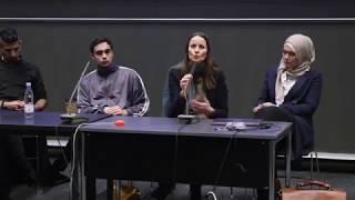 """Q&A: """"Reformisten: Den kvindelige imam"""" med Sherin Khankan"""