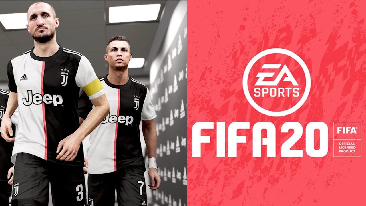 Ea Confirm Juventus Won T Be In Fifa 20 Massive Fifa 20 News Youtube