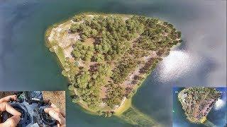 An Apex on an Island..🌴🥥